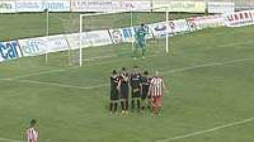 Forlì-Casale: 1-0Forlì-Casale: 1-0