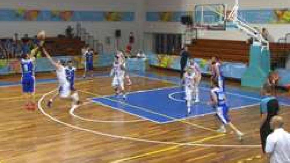 Basket, solida prestazione di Cipro: 71-57 all'IslandaBasket, solida prestazione di Cipro: 71-57 all'Islanda
