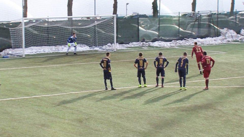 Le anticipazioni del campionato sammarineseCampionato Sammarinese: domani Tre Penne - Cosmos, domenica Tre Fiori - La Fiorita