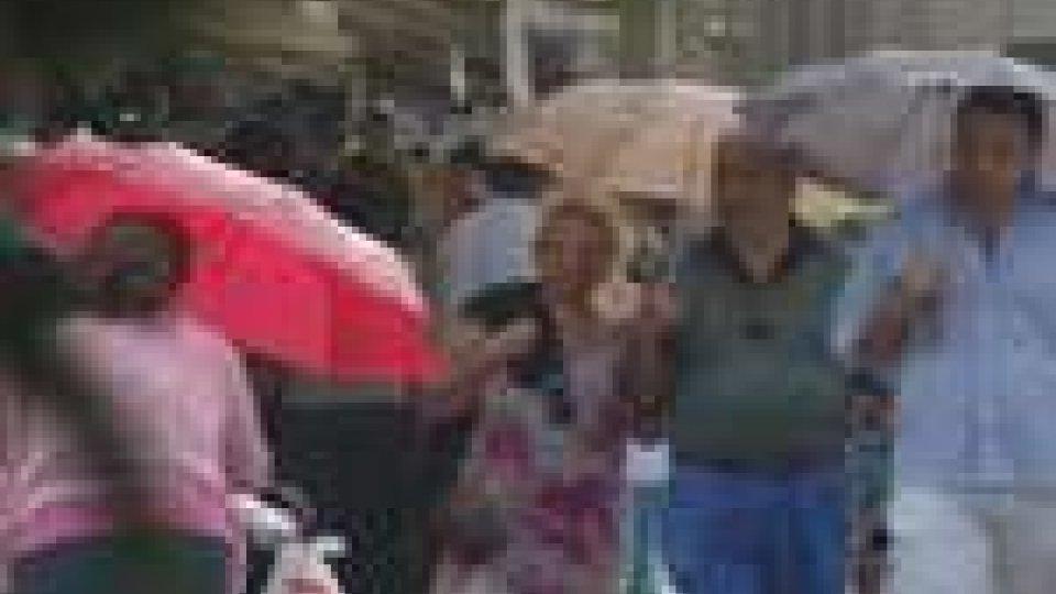 Ferragosto: San Marino invasa dai turisti