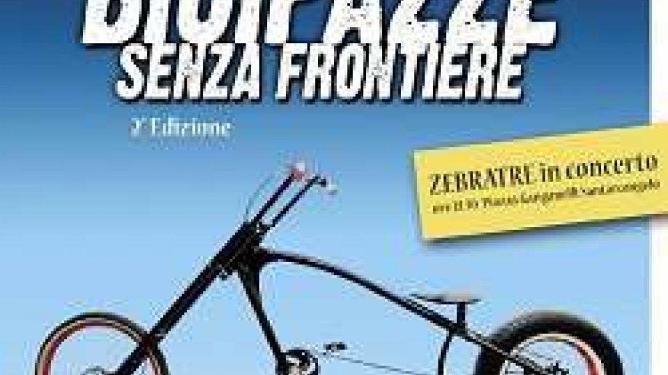 """Rimini pedala con """"Bici Pazze Senza Frontiere"""""""
