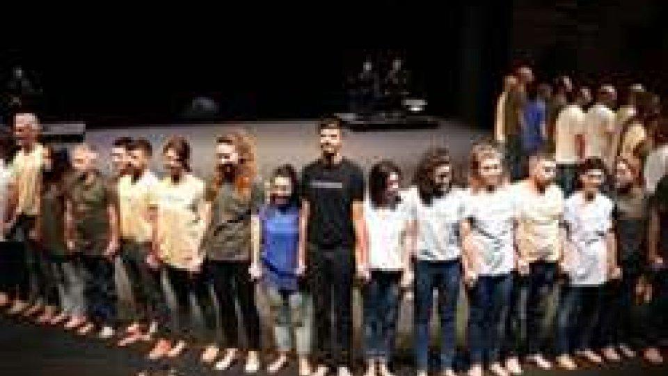 Riparte a San Patrignano il corso per operatori di Teatro Sociale
