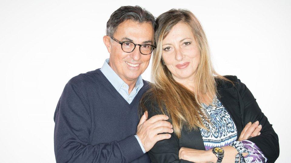 Stefano Coveri & Anna Gaspari