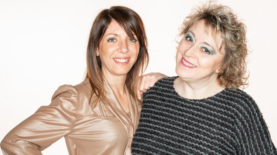 Brunella Ugolini & Catia Demonte