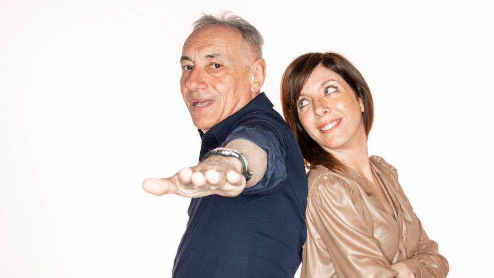 Catia Demonte & Pino Cesetti