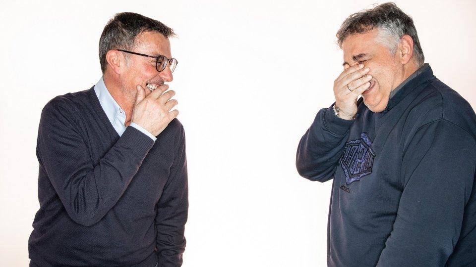 Mirco Zani & Stefano Coveri