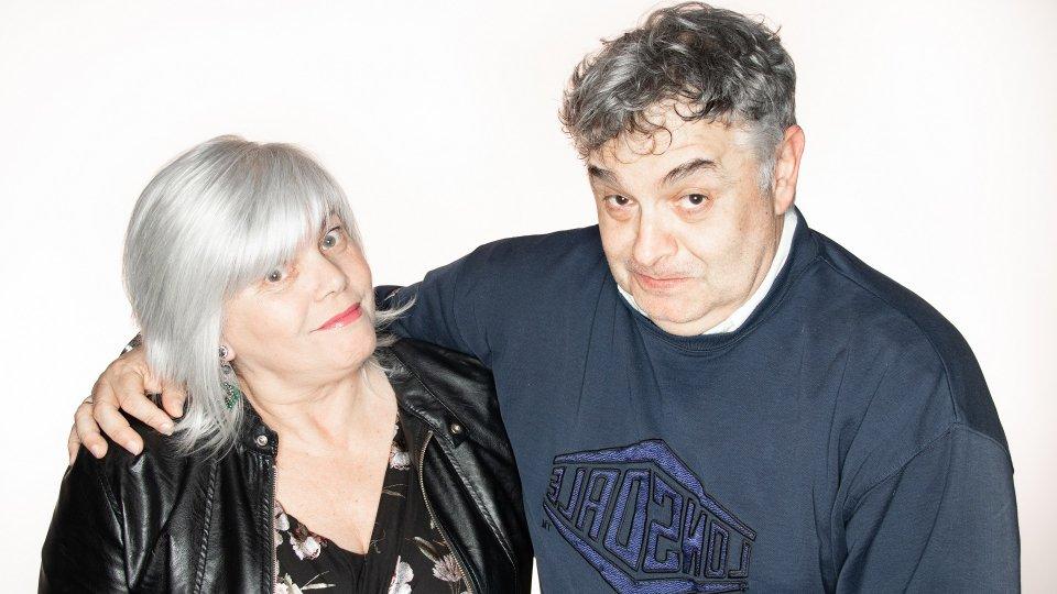 Lia Fiorio & Mirco Zani