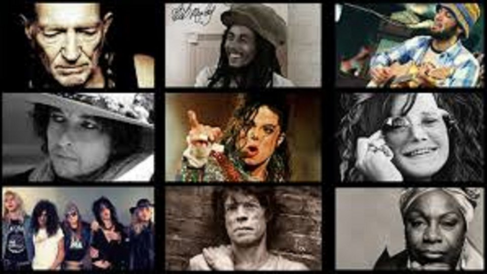 Tutti i Colori della Musica