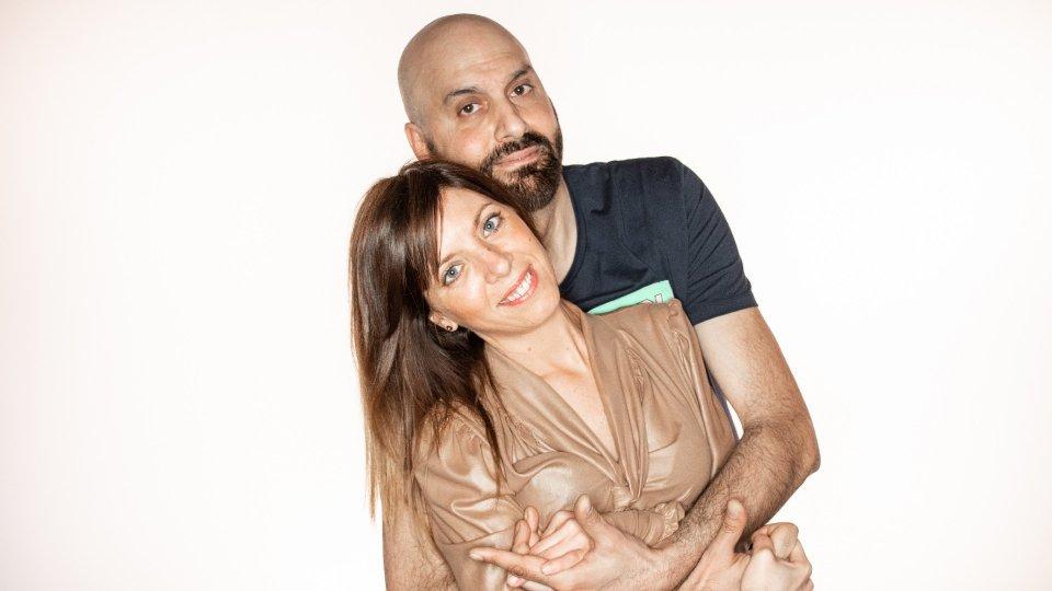 Catia Demonte & Gigi Restivo
