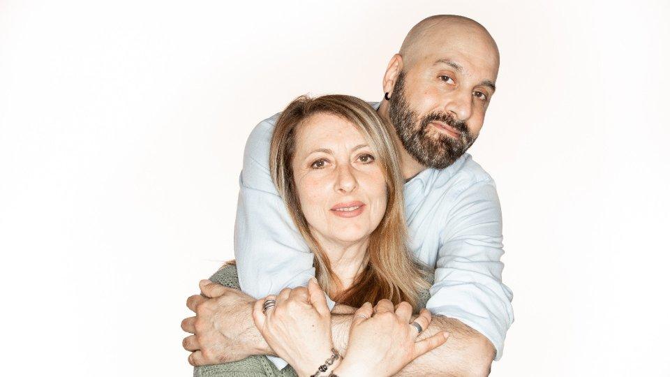 Anna Gaspari & Gigi Restivo