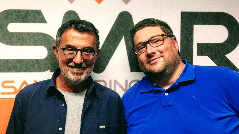 Stefano Coveri & Max Alberici