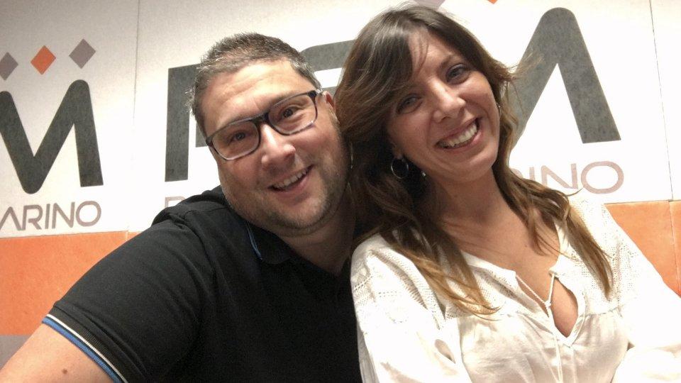 Catia Demonte & Max Alberici