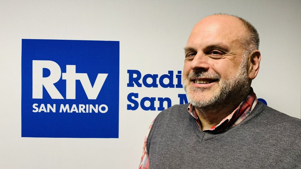 Roberto Bagazzoli