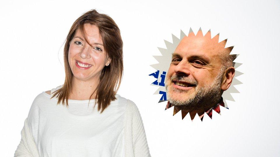 Catia Demonte & Roberto Bagazzoli