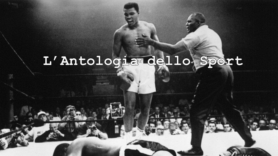 L'Antologia dello Sport