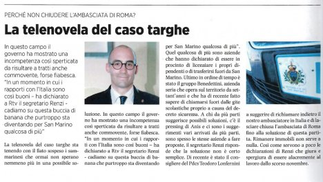 Repubblica.sm - 03/04/2019