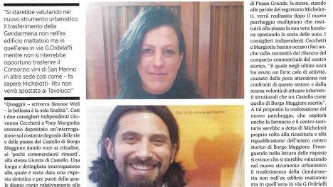 Repubblica.sm - 04/04/2019