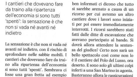 Repubblica.sm - 06/04/2019