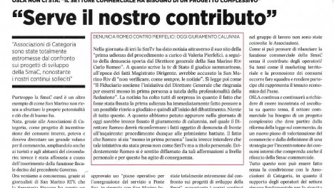 Repubblica.sm - 10/04/2019