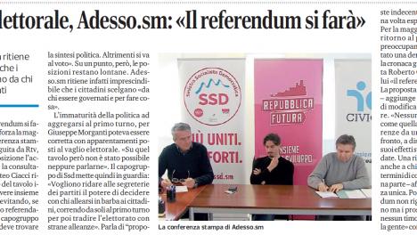 Corriere Romagna - 16/04/2019