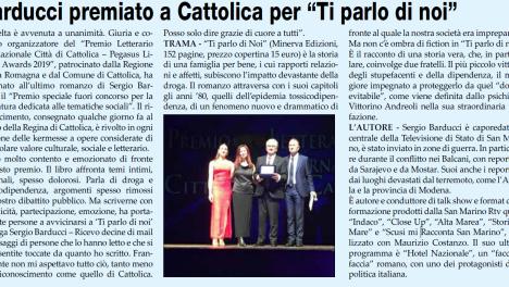 La Serenissima - 17/04/2019