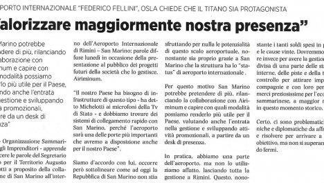 Repubblica.sm - 18/04/2019