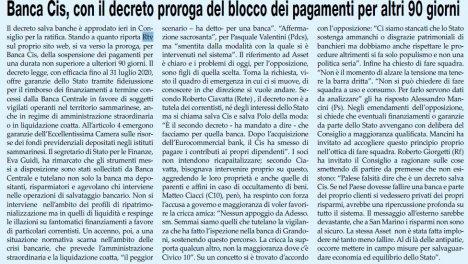 Serenissima 19/04/2019