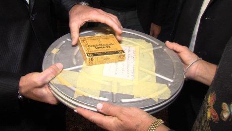 i filmati consegnati
