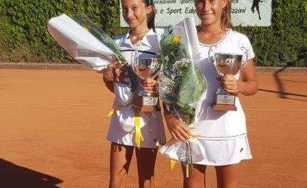 Chiara e Giulia Dal Pozzo
