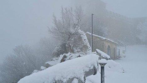 San Marino. Foto Raffaele Stifani