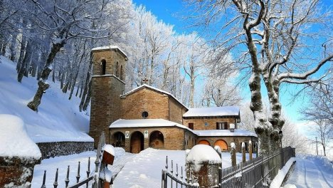 San Leo (foto Luca Binelli)