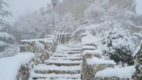 San Marino. Foto Cristina Penserini
