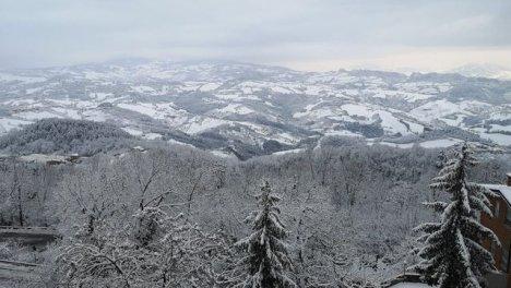 San Marino. Foto Magda Tonini Bianchi