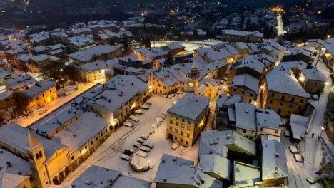 San Marino. Foto Marco Pompili