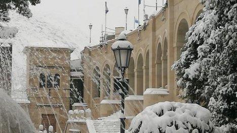 San Marino (Foto: Gessica Tognarini)