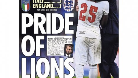The Sun (Inghilterra)