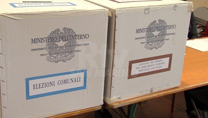Italia al voto. Arrivano i primi risultati dall'Europa