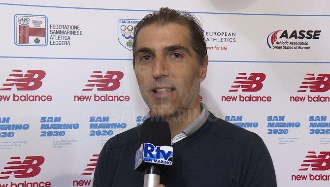 Marcello Carattoni