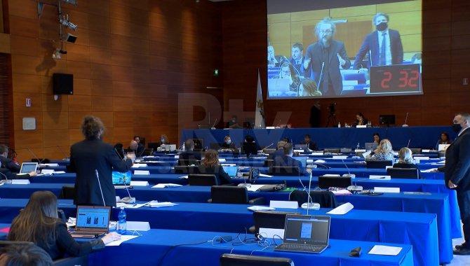 Ratificato l'accordo con l'Emilia Romagna sui rifiuti