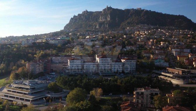 Covid San Marino: terapia intensiva al 92%, 37 nuovi positivi