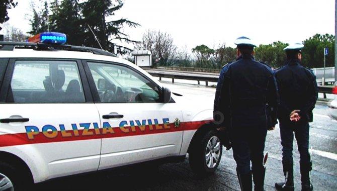 Polizia Civile, bilancio 2020: la pandemia non ferma gli infortuni sul lavoro. Fanno riflettere i dati sulla violenza di genere