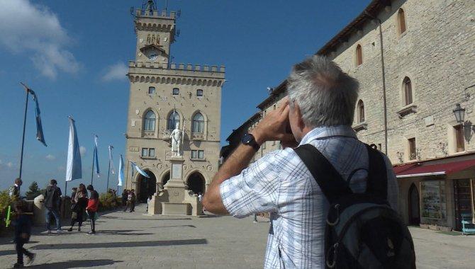Bollettino di Statistica: il Turismo fa il boom rispetto al 2020