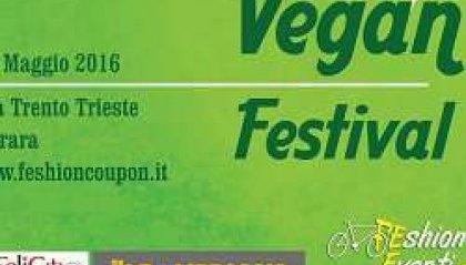 Vegan Festival a Ferrara