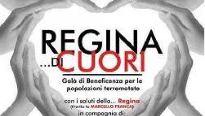 """""""Regina di Cuori"""", San Marino Concert Band a Cattolica per beneficenza"""