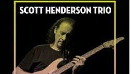 Riccione, arriva il genio della chitarra Scott Henderson