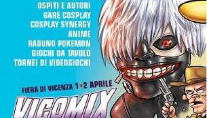 """Fiere, Blu Nautilus presenta """"Vicomix"""" a Vicenza"""