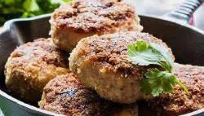 Cucina veg: Polpettine di azuki e salvia