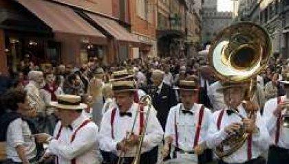 """Musica, a Bologna ritorna """"La Strada del Jazz"""""""