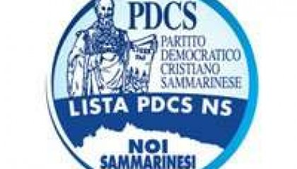 Pdcs: il ringraziamento agli elettori