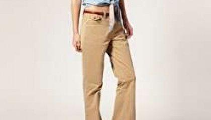 Personal Shopper: i Jeans a zampa